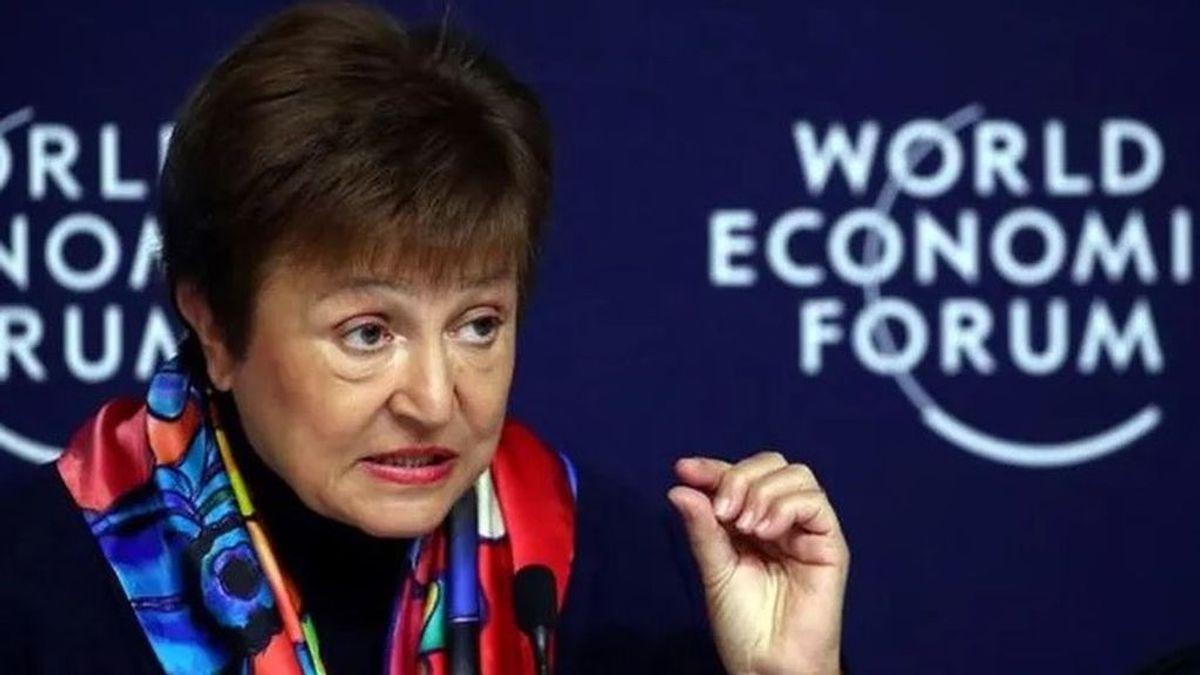 El FMI dice que el coronavirus será peor que la recesión de 2008