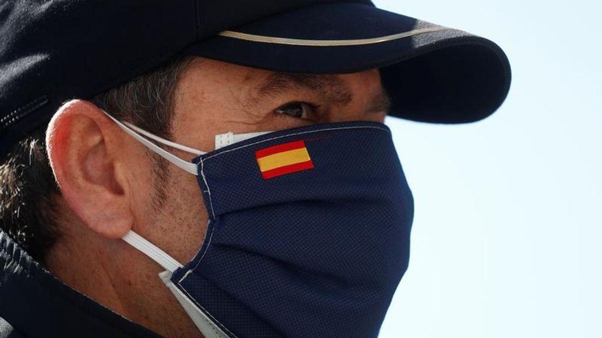 Detienen a un hombre en Lanzarote por incumplir el estado de alarma dos veces en 15 minutos
