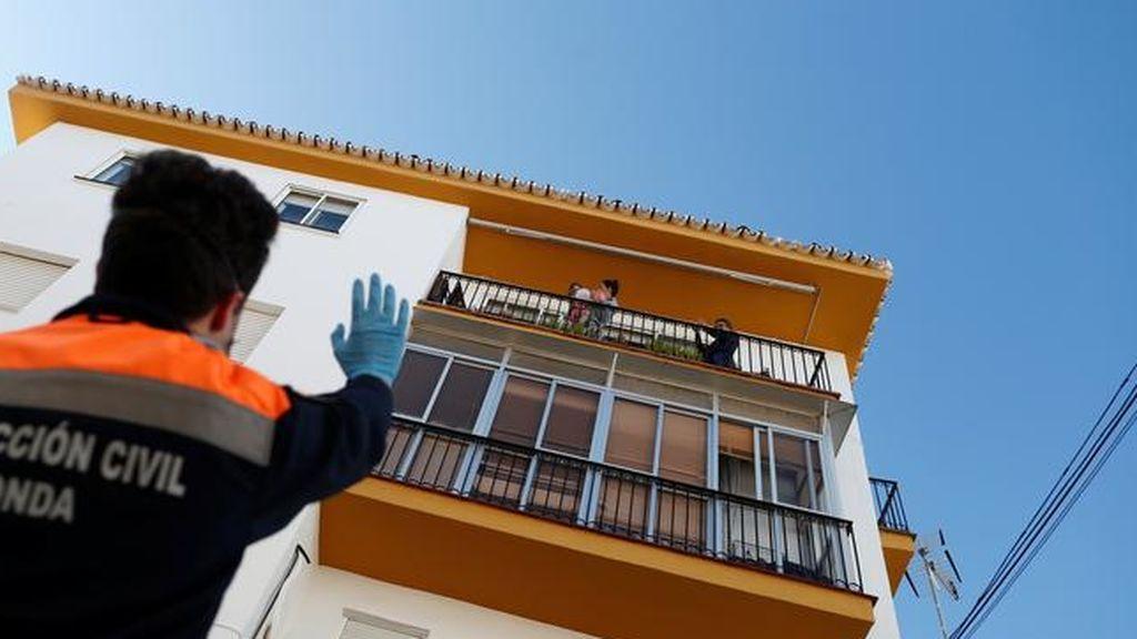 Última hora del coronavirus: Sánchez decide este sábado si prorroga el estado de alarma