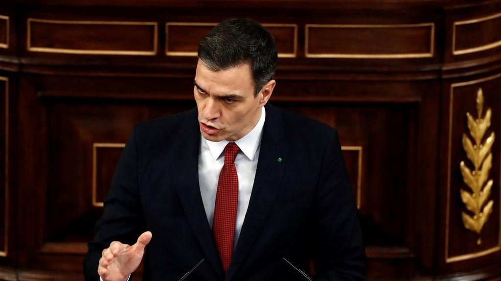 Sánchez pedirá una nueva prórroga del estado de alarma hasta el día 25 de abril inclusive