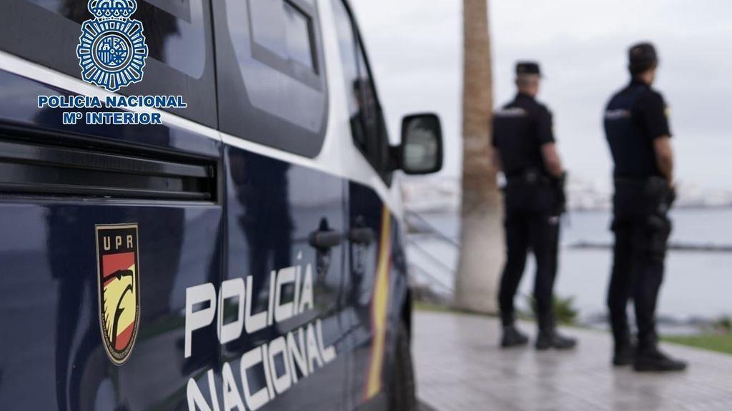 Asesinada una mujer de 78 años por su marido en Gran Canaria