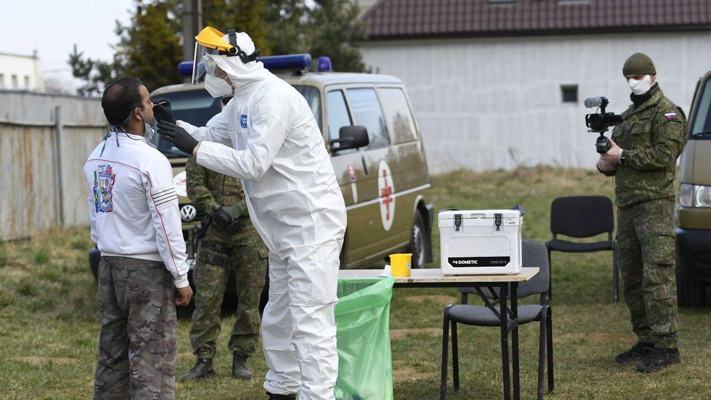 La pandemia de coronavirus se aproxima a los 60.000 fallecidos
