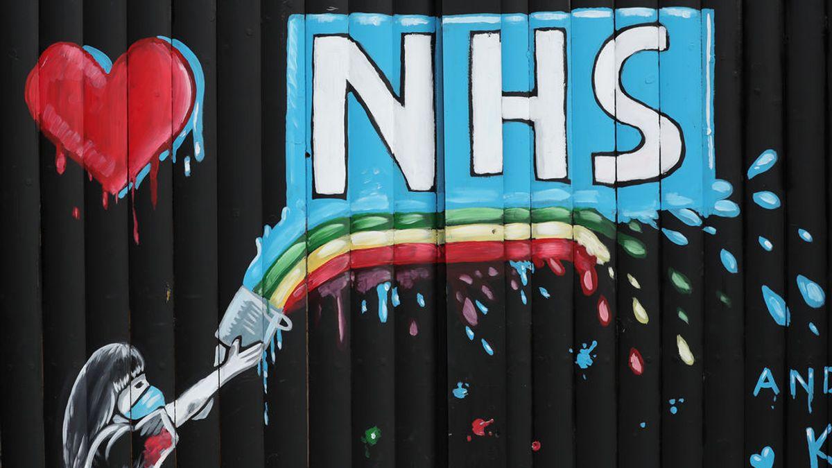 Un menor de 5 años entre los últimos fallecidos por coronavirus en Reino Unido