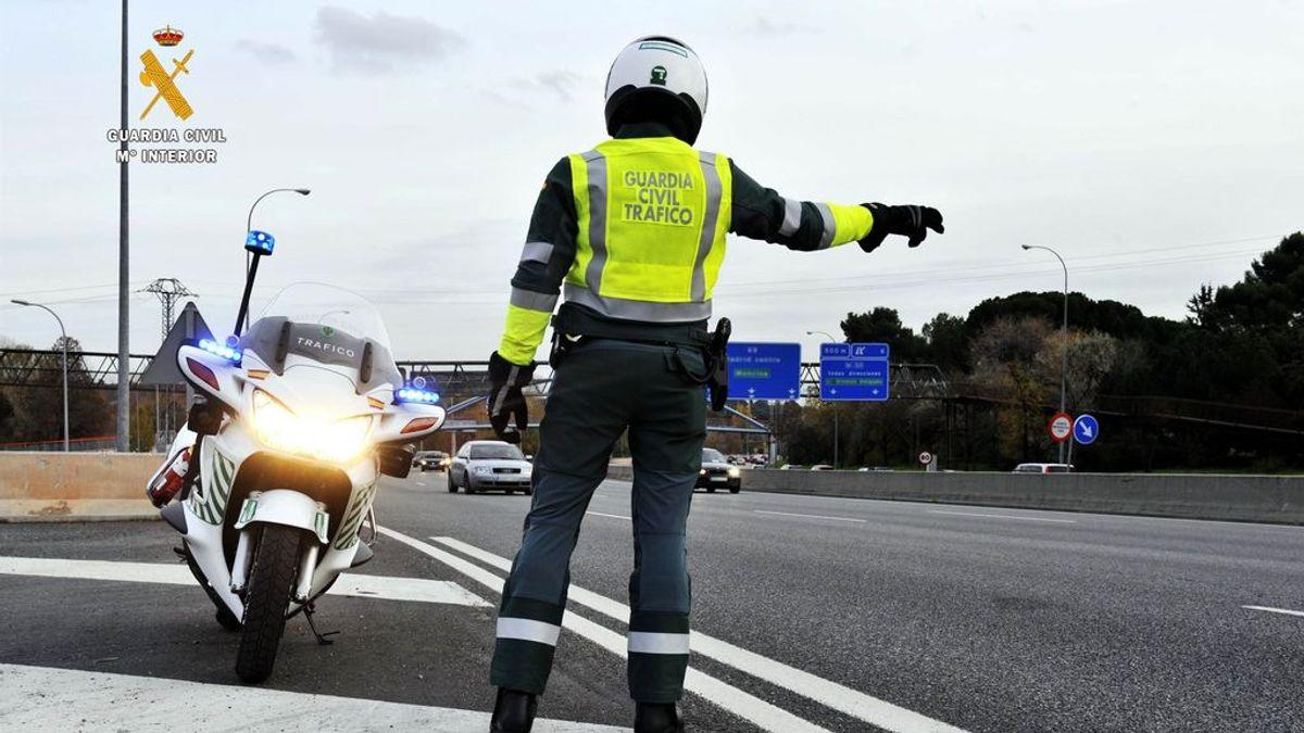 Interior refuerza los controles nocturnos en carretera para evitar desplazamientos de madrugada