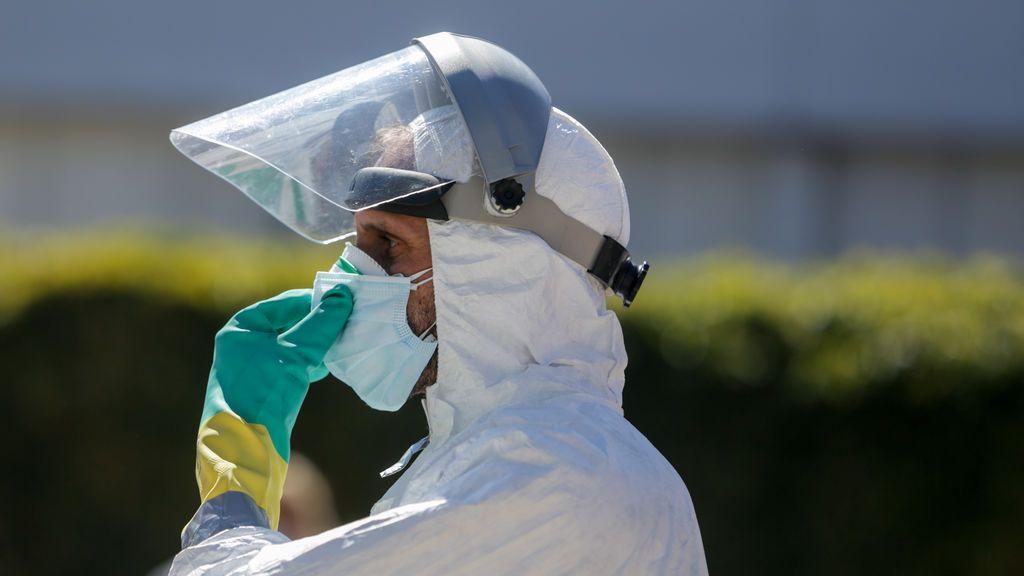 Las mascarillas que Sanidad recomienda contra el coronavirus: no todas son eficaces