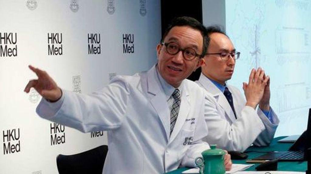 "Un experto de Hong Kong advierte sobre la duración del coronavirus: ""Esto será un maratón"""