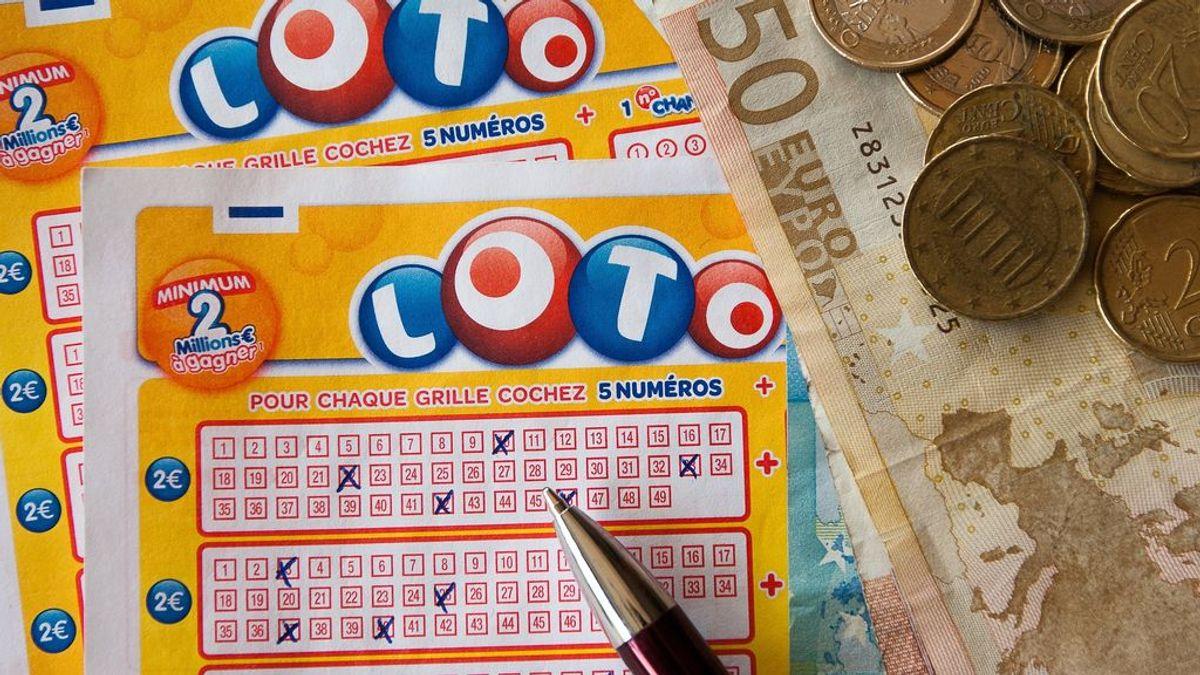 El ganador de 4 millones en la lotería no aparece: tiene un día para reclamarlo