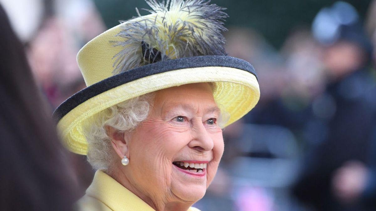 Isabel II: cinco discursos históricos durante casi 70 años de reinado