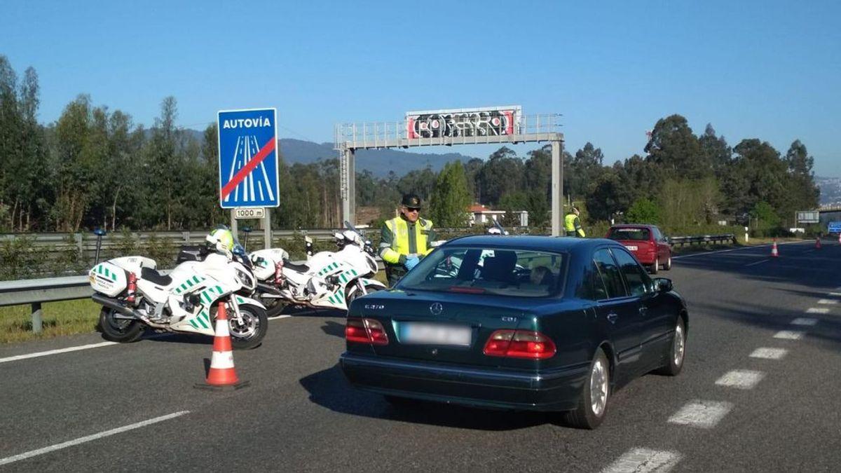 La Guardia Civil denuncia a un gijonés tras sorprenderlo por segunda vez en Picos de Europa