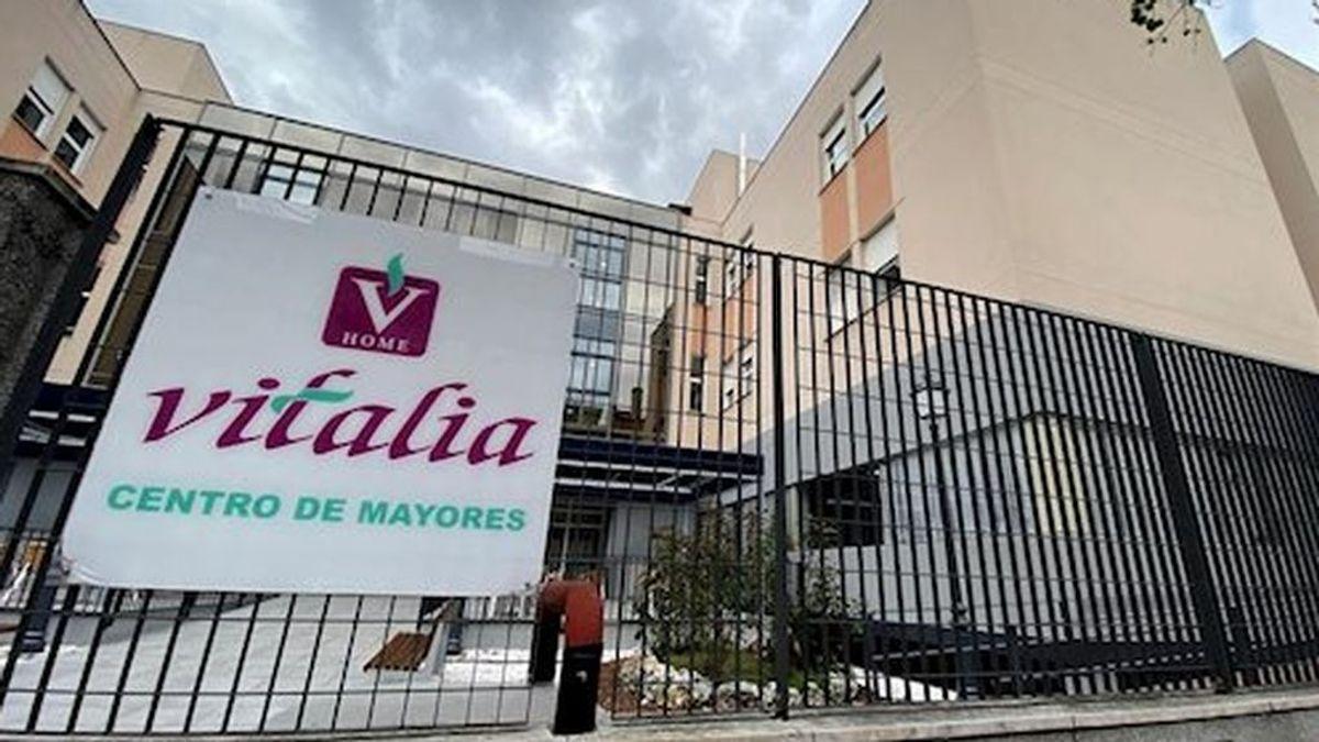 Una residencia de Leganés, con 67 mayores muertos, pide mayor intervención y medicalización