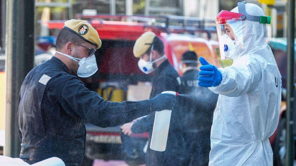 Última hora del coronavirus: la pandemia roza ya los 65 000 muertos en todo el mundo