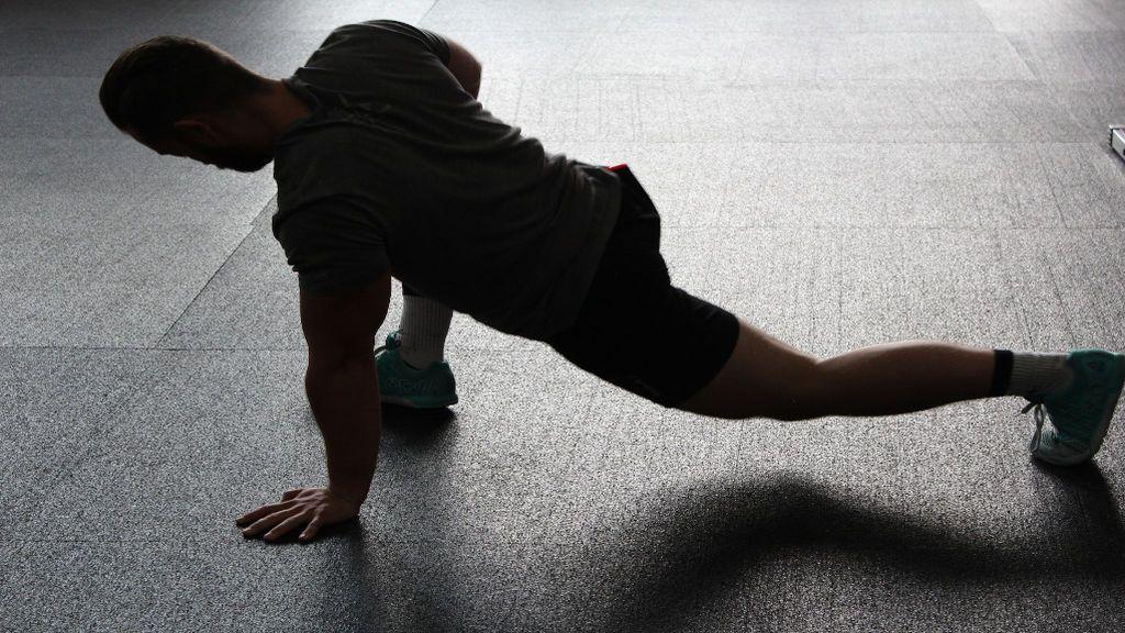 Técnicas para estirar bien antes de correr y que sea efectivo