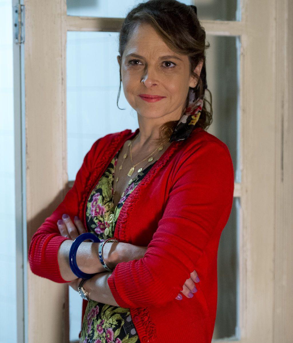 Drica Morales es Carolina