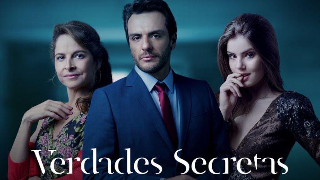 Conoce a los personajes de 'Verdades secretas' - Divinity
