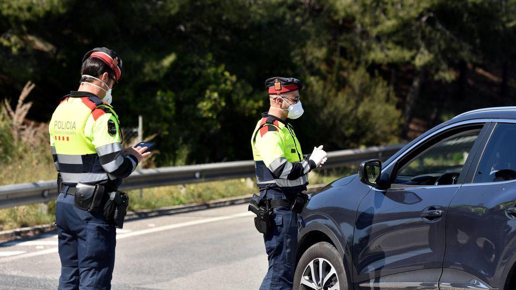 Detenido un empresario gallego tras robar material sanitario por valor de cinco millones de euros