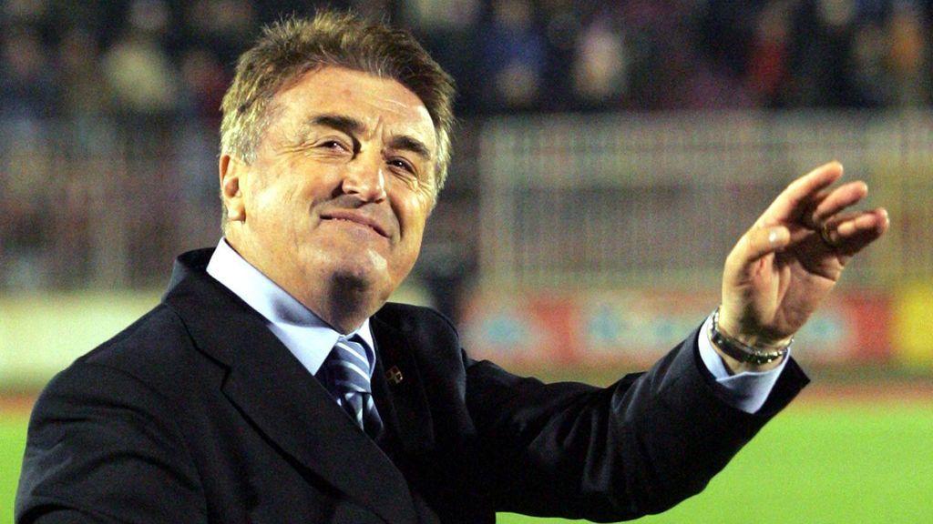 Adiós a Radomir Antic, el único que ha entrenado a Real Madrid, Atlético y Barça