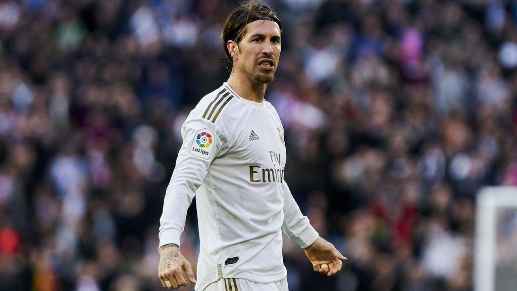 El Real Madrid propone a sus jugadores una reducción de salario por el coronavirus