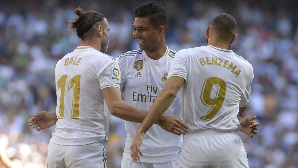 Modric, Bale, Benzema o Vinicius: cuál tiene que ser la plantilla del Real Madrid la próxima temporada