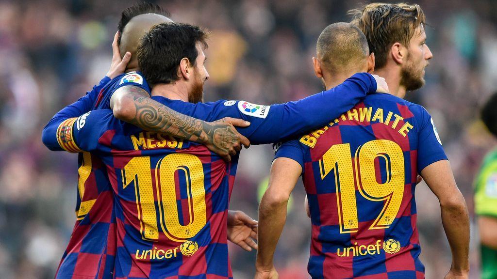 Setién, Rakitic, Luis Suárez o Dembelé: quién tiene que seguir la próxima temporada en el Barcelona