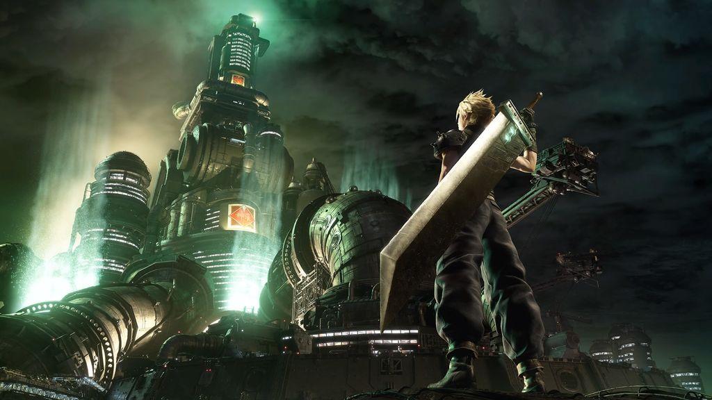 Análisis Final Fantasy VII Remake