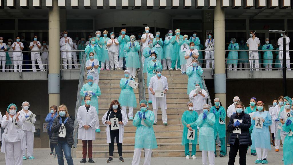 PCR, EPI, desescalada o confinamiento: once palabras que llegaron o mutaron con el coronavirus