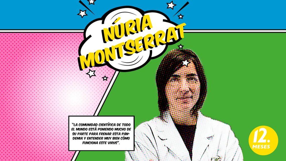 Nuria Monserrat