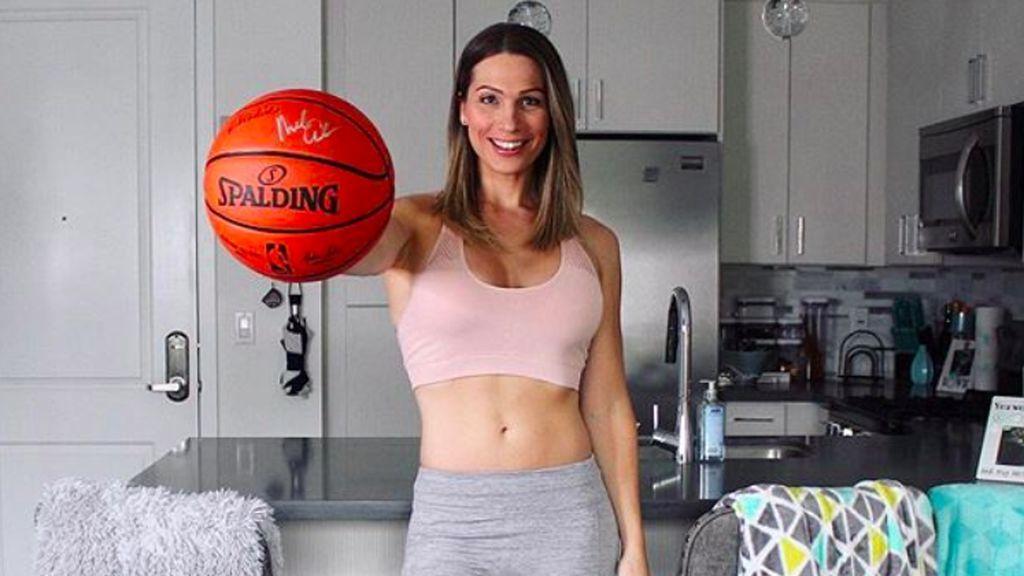 """La lucha de Kayla Ward por convertirse en la primera mujer trans en la NBA: """"Pensaba en terminar con mi vida, el baloncesto me salvó"""""""