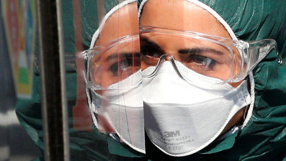 El efecto espejo de China e Italia en España: del confinamiento a las mascarillas