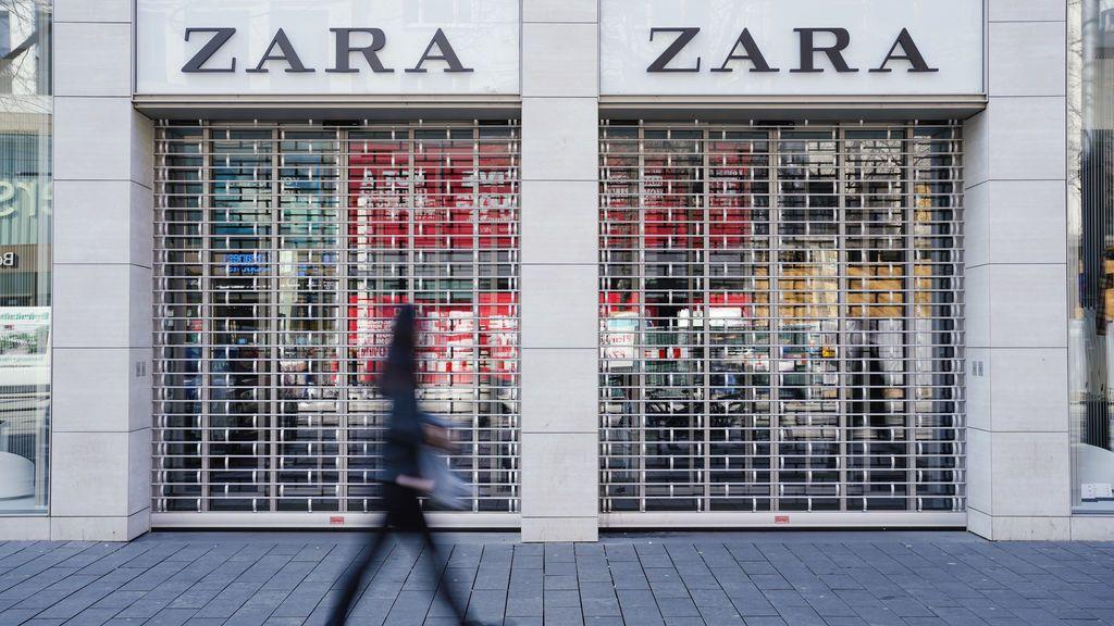 Zara, Vips o Audi se suman a la iniciativa de modificar sus logos para fomentar la distancia social