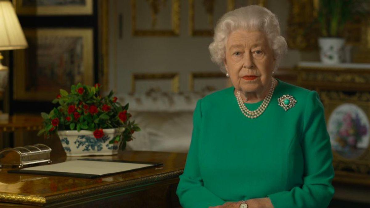 De la muerte de Lady Di al coronavirus: los cuatro discursos históricos deIsabelII