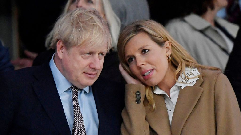 Con Boris Johnson en el hospital por coronavirus, ¿quién gobierna ahora Reino Unido?