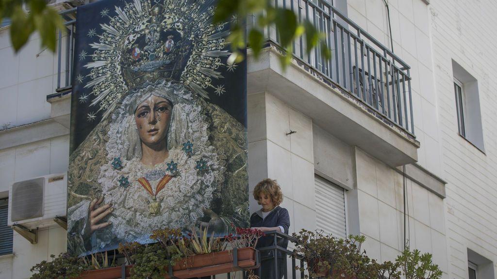 Una Semana Santa sin 3.400 millones de euros de gasto