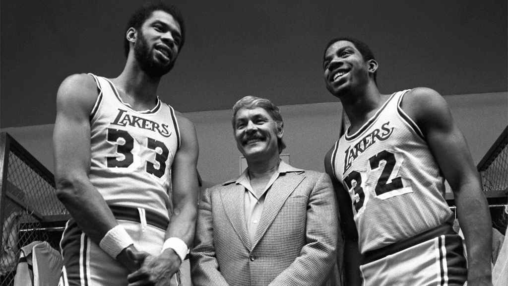 Leyendas de la NBA: los mejores de la historia de los Lakers