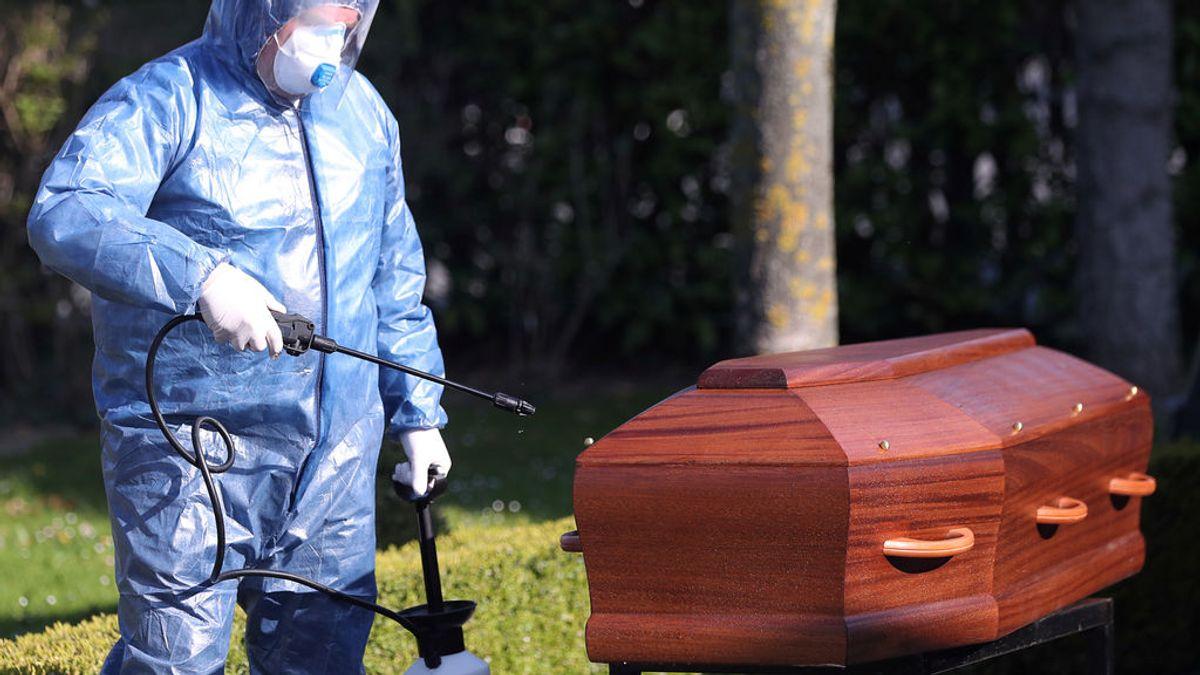 Reino Unido tendrán más muertos por COVID-19 que España, Italia y Francia juntas