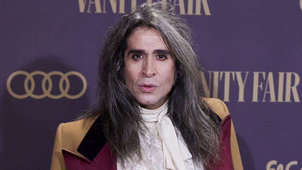 """Mario Vaquerizo cambia de look y sus seguidores reaccionan: """"Me encanta cómo te queda"""""""