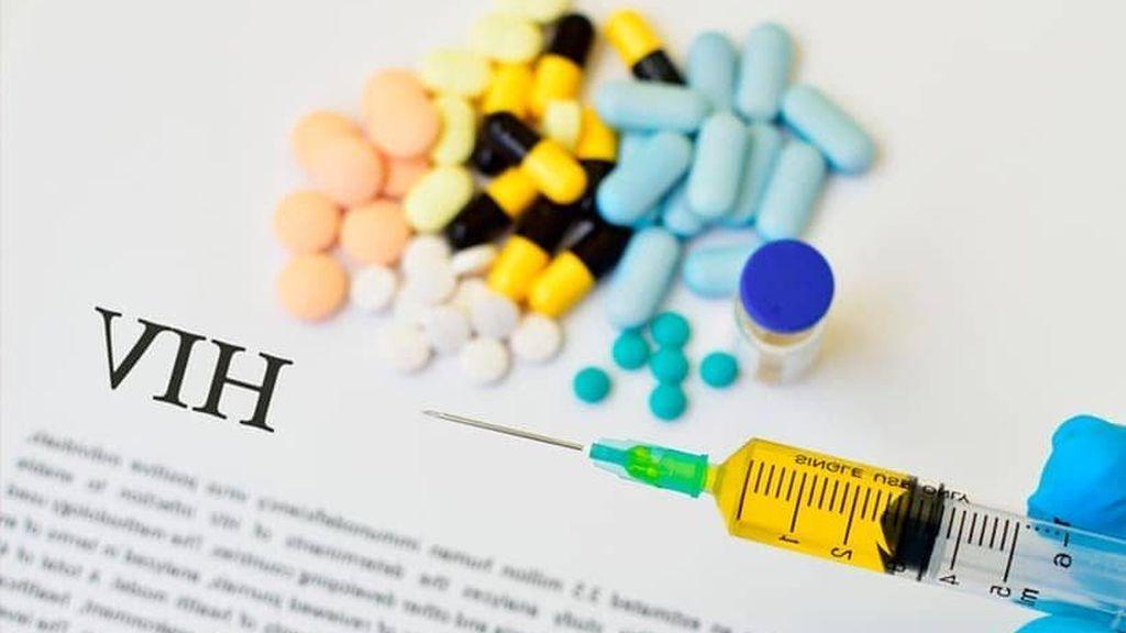 Inician un estudio para ver si la pastilla del VIH protege del coronavirus