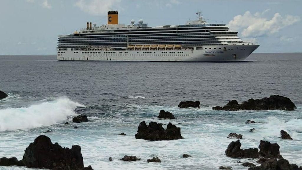 Cuando el plan ideal se convierte en rutina: la vida de 195 españoles atrapados en un crucero