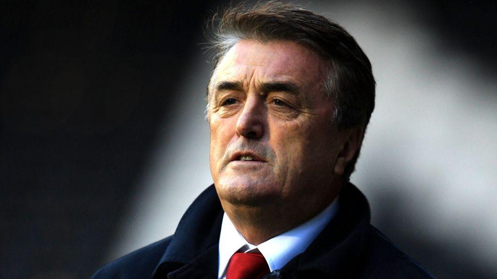 El Atlético está de luto por la muerte de Radomir Antic, el técnico del histórico doblete