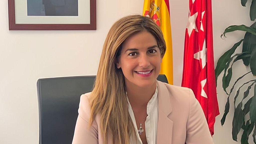 """Elena Mantilla, coordina las donaciones  en Madrid: """"De 40 ofrecimientos al día hemos llegado a 1.600"""""""