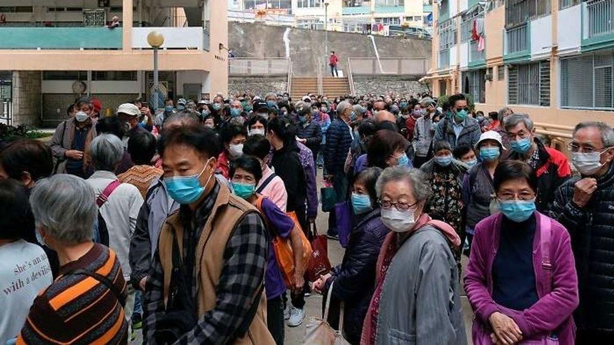 Big Data: luchar contra la pandemia a costa de nuestra privacidad