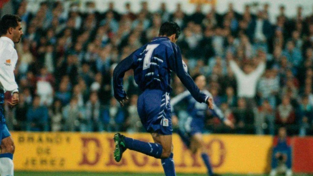 Los canteranos del Madrid que han triunfado en el Bernabéu: de la jerarquia de Sanchís, a la magia de Guti