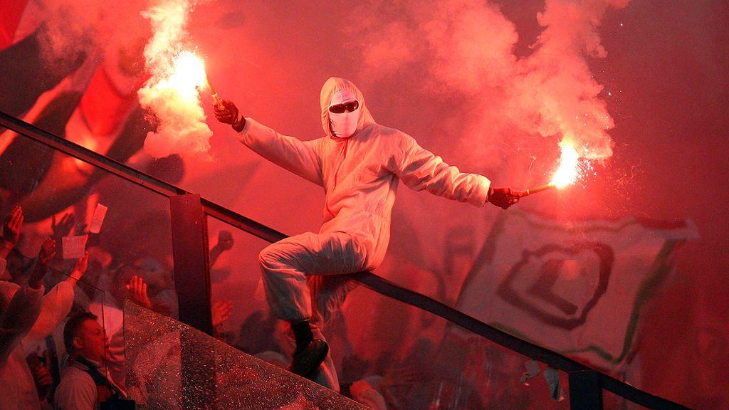 Las hinchadas más peligrosas del mundo del fútbol