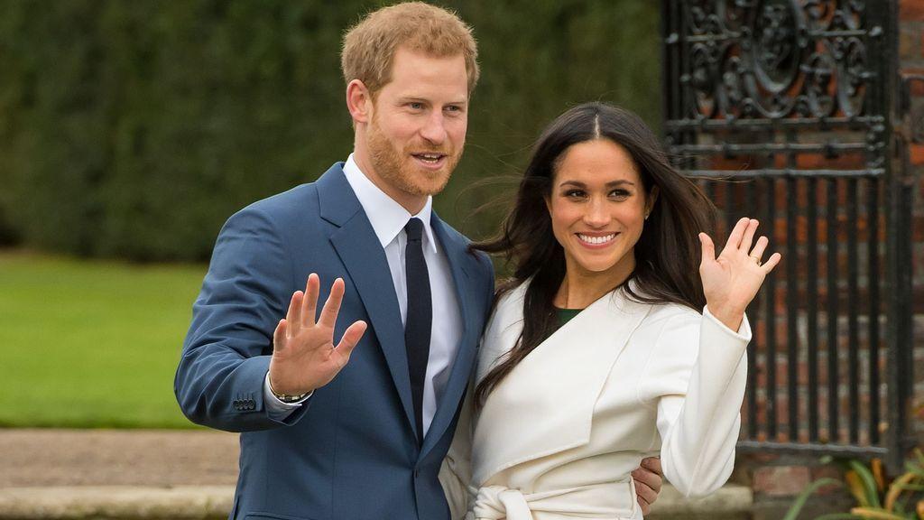 Meghan Markle y el Príncipe Harry ya tienen nombre para su fundación tras abandonar la Familia Real
