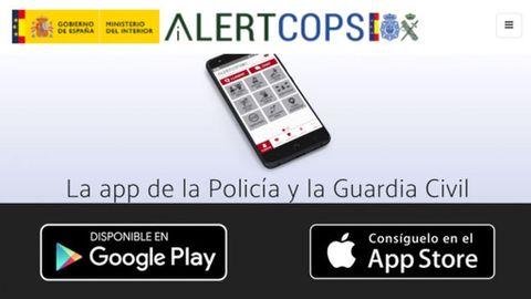AlertCops', la app para alertar sobre delitos - Telecinco