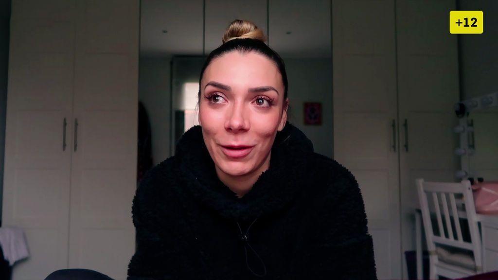 Paula habla de sus proyectos y de cómo está viviendo la cuarentena (1/2)
