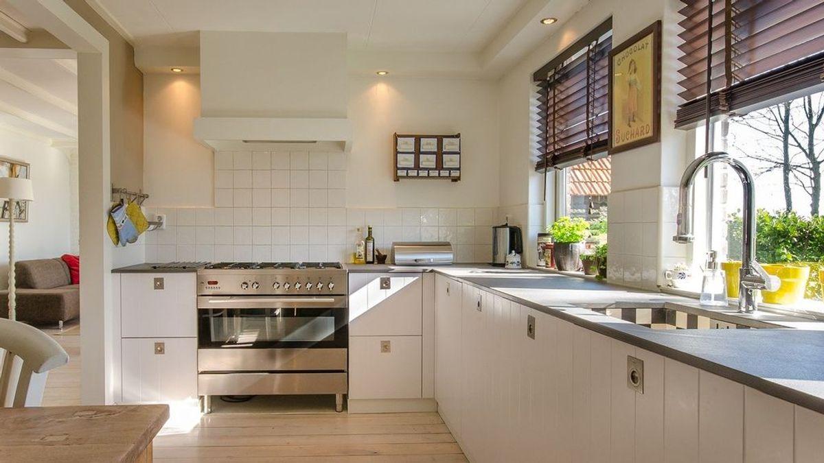 Cómo aprovechar el horno, el frigo, el lavavajillas y ahorrar en tiempo de confinamiento