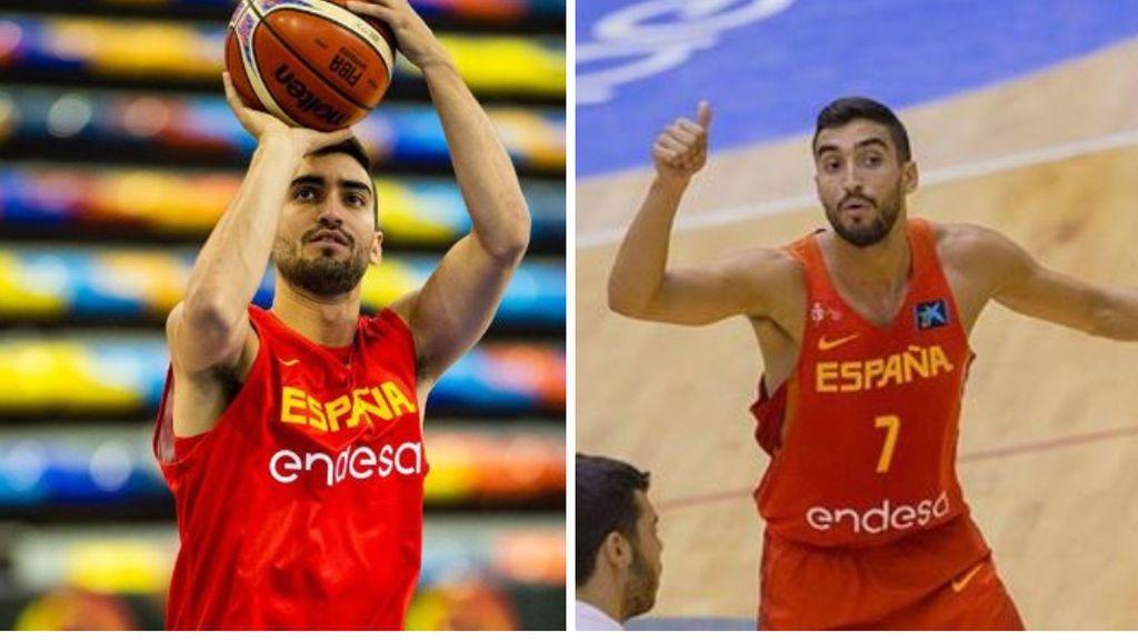 Roban la casa del jugador de Unicaja, Jaime Fernández, pero le dejan la medalla de campeón del mundo con España