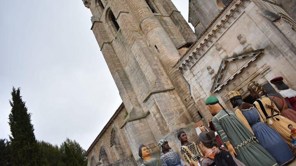 Burgos suspende Sanpedros y fiestas patronales de junio por el coronavirus