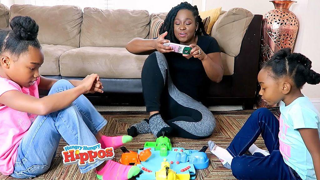 ¡Eleva la diversión con los juegos de Hasbro!