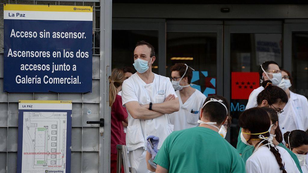 El factor de riesgo que dispara la tasa de mortalidad del coronavirus según el lugar de contagio